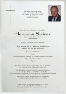 Hermann Steiner