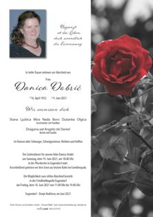 Danica Dobrić
