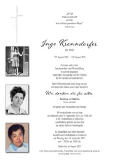 Inge Krenndorfer