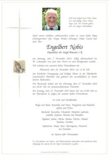 Engelbert Nobis