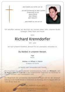 Richard Krenndorfer