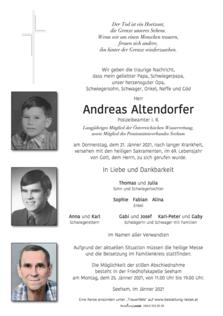 Andreas Altendorfer