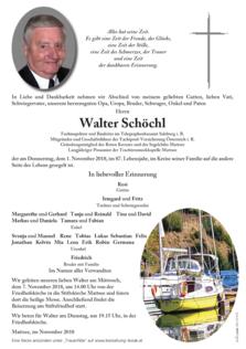 Walter Schöchl
