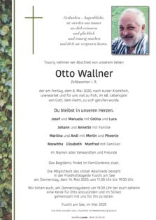 Otto Wallner