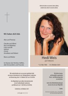 Hedi Weis