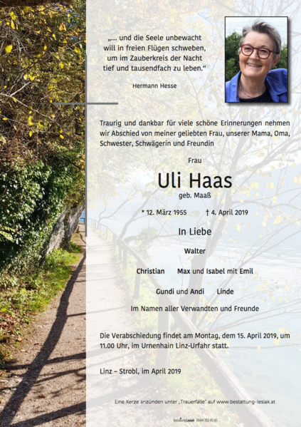Uli Haas