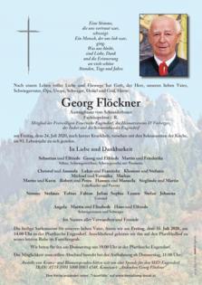 Georg Flöckner