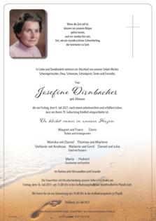 Josefine Dirnbacher