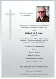 Otto Fischperer