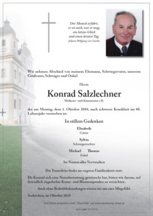 Konrad Salzlechner